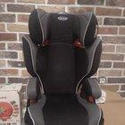 Детское автомобильное кресло Graco