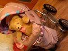 Уникальное фото Детские коляски Коляска Geoby 32628054 в Выксе