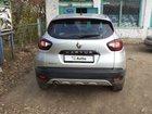 Renault Kaptur 1.6МТ, 2018, внедорожник