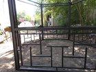 Скачать foto Строительные материалы Новые беседки в основании которых - правильный шестиугольник 33172542 в Зарайске