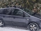 Ford C-MAX 1.6МТ, 2006, 171000км