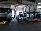 Фото в Авто Шиномонтаж Зеленоградский грузовой шиномонтаж    Грузовой в Зеленограде 500