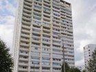 Изображение в Недвижимость Агентства недвижимости Сдам квартиру  1-к квартира 40 м на 3 этаже в Зеленограде 23000