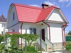 Смотреть фото  Продаю коттедж в д, Берсеневка Солнечногорский р-он МО 33699523 в Зеленограде