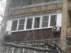 Просмотреть изображение Ремонт, отделка Пластиковое остекление балконов и лоджий под ключ 33790003 в Зеленограде