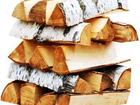 Фото в Прочее,  разное Разное Березовые дрова 1500  Дубовые дрова 2000 в Москве 1500