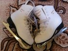 Смотреть foto Спортивный инвентарь Продам Коньки фигурные, лыжи и лыжные ботинки, 34032799 в Зеленограде