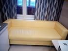 Свежее фотографию Мягкая мебель нераскладной диван 37599661 в Зеленограде
