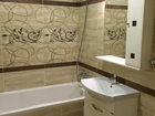 Скачать бесплатно фото Ремонт, отделка Ремонт ванной комнаты в Зеленограде 37875659 в Зеленограде