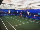 Смотреть фотографию  Студия тенниса в фитнес клубе GreenCity 38608153 в Зеленограде