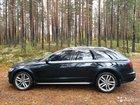 Audi A6 Allroad Quattro 3.0AMT, 2015, 129000км