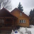 Сдам дом в Алабушево для круглогодичного проживания