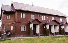 Уютная и недорогая гостиница САК