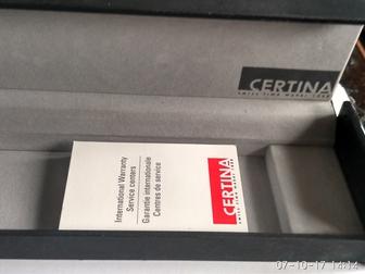 Свежее фото  Продаю Женские наручные часы (Швейцария) 41175399 в Зеленограде