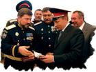 Фотография в Прочее,  разное Разное совместно с хуторским казачьим обществом в Зеленоградске 500
