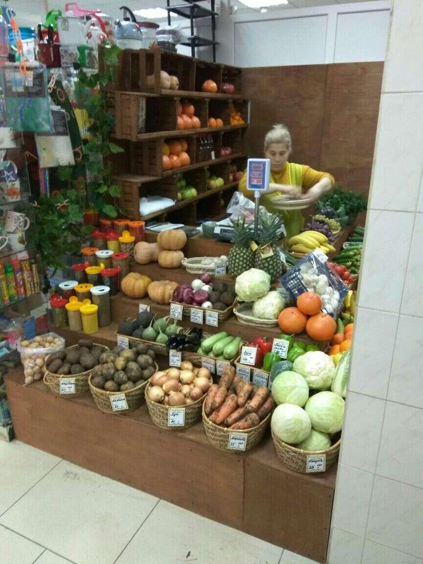 аренда балашиха под овощи или греет