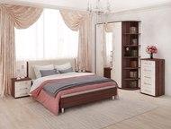 Мебель для спальни Акция до конца марта! Спальня 56300 р. Кровать (мягкое изголо