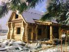 Скачать foto Строительство домов деревянные дома ручной рубки 38489184 в Златоусте