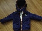 Новое фото  Куртка болоневая на флисовом подкладе ( рост 92) 38839235 в Златоусте