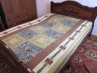 Скачать фотографию Мебель для спальни Двухспальная кровать 39279030 в Златоусте