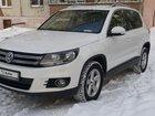 Volkswagen Tiguan 2.0AT, 2013, 158000км