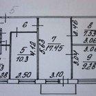 Продам 4-х комн, квартиру в Белгороде 2-ой этаж 5 эт, дома