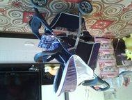 летняя коляска Продам летнюю коляску Мишутка. Несколько положении спинки в том ч