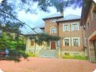 Фото в Недвижимость Продажа домов 10 комнат! 3-эт. Коттедж. Общая площадь: в Звенигороде 36500000
